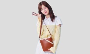 SAINT SCOTT ★ 다시 돌아온 BEST BAG