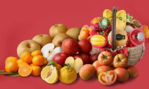 [과일연가] 맛있는 과일로 한 해 마무리