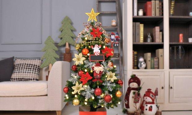 미리 준비하는 크리스마스  연말에도 가족/연인과 함께 인테리어 꿀템 추억 만들기