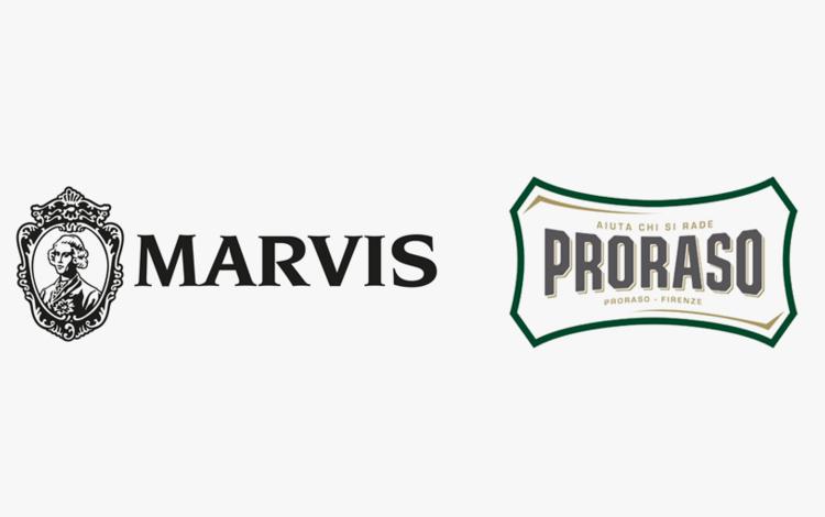 마비스&프로라소 로고