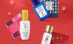 Beauty Holiday Collection  홀리데이 기프트