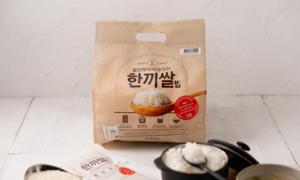 1인 가구를 위한 소포장 쌀