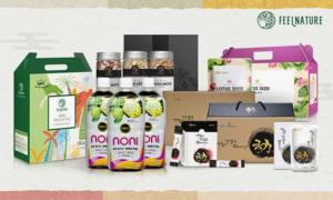 [필네이처] 설맞이 건강식품 선물세트 모음
