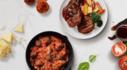 [새벽배송] 간편하게 즐기는 육가공 족발, 한우, 한돈 베이컨, 소시지