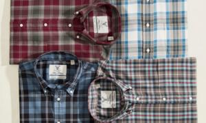 브룩스브라더스  남성 셔츠 ONGOING상품 포함 2019FW