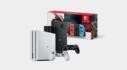 PS4와닌텐도 라이벌매치