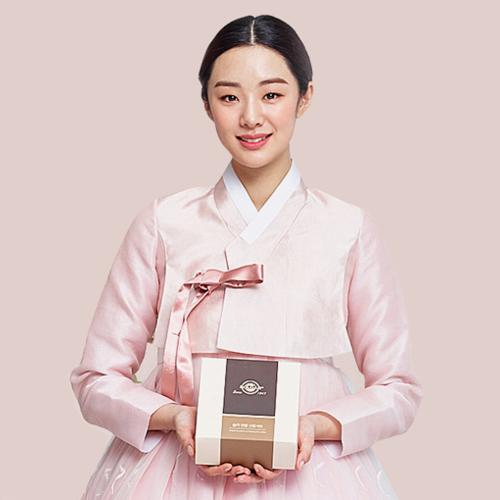 [솔가] 솔가비타민 설맞이 선물세트