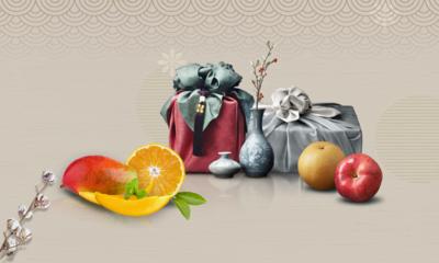 프리미엄 과일 선물세트 소중한 분들께 전하는 감사의 마음