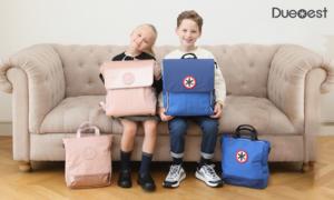 [듀이스트] BAG TO SCHOOL!