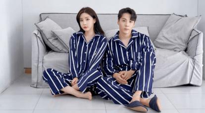 블랑코컴퍼니 겨울잠옷 모음전♡