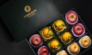 품격있는 GIFT, FAMCOOK 선물세트