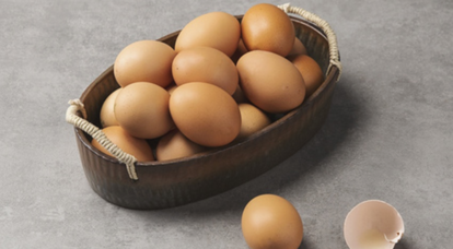 [하림] 유기농/친환경 계란 모음
