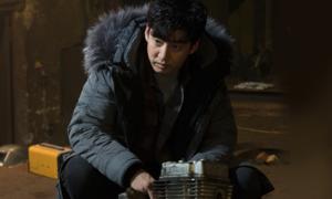시리즈[series;] SEOUL NOIR 서울의 사라질공간, 시리즈로 남기다