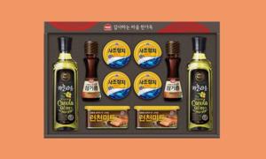 [설 명절선물] 조미료/통조림/대용식