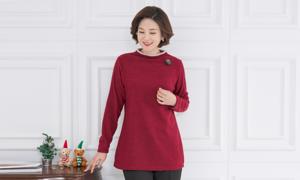 [전상품 무료배송+15%♥] 엄마옷 모슬린