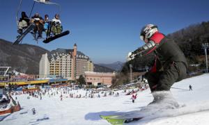 2020 스키시즌 시즌권/리프트권/숙박 특가