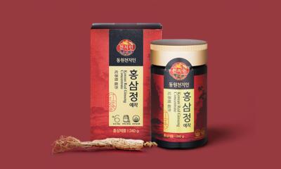 동원천지인 홍삼선물세트