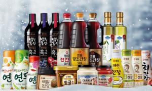 샘표X폰타나 2만원이상구매시3천원SSG머니증정 1월16일~29일 브랜드 모음전