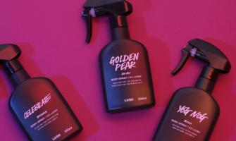 [러쉬] 뒤돌아보게 하는 향기