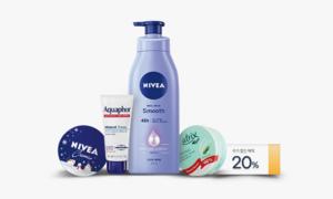 [니베아] 보습케어 전상품 최대~ 47% 할인