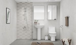 이누스바스 욕실 리모델링 설특가展 업그레이드 혜택!