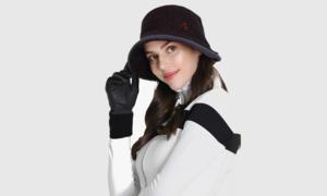 아리체골프 모자/마스크 골프용품 제안