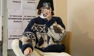 [패션풀] 겨울준비 할리웃스타일기획전
