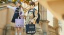 DAKS LITTLE & HAZZYS KIDS 20S/S 신상 책가방  UPTO 44% 책가방/실내화 신상 최대 혜택