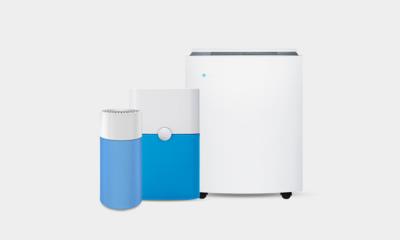 블루에어 세계적 프리미엄 공기청정기 브랜드