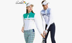 [아놀드파마]  해리티지 골프웨어 컬렉션