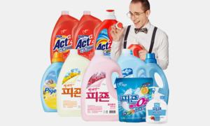 [피죤&액츠] 빨래엔 피죤~고농축유연제 런칭! 무료배송