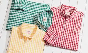[브룩스 브라더스] 남성 셔츠 컬렉션
