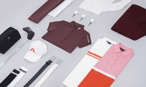 [J.LINDEBERG] GOLF OUTLET 최대 50%