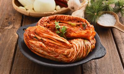 마음심은 배윤자김치 우리집 김치가 맛있는 이유  엄선된 재료