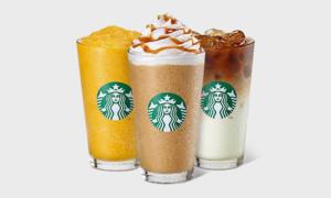 스타벅스 모바일쿠폰 커피선물 제격! 간편하게 쓱- 발송하면 끝!