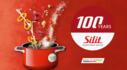독일 실리트 창립 100주년 기념 브랜드스패셜   SILIT x WMF
