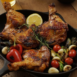 치킨은 역시 비비큐 간편한 홈치킨 파티!