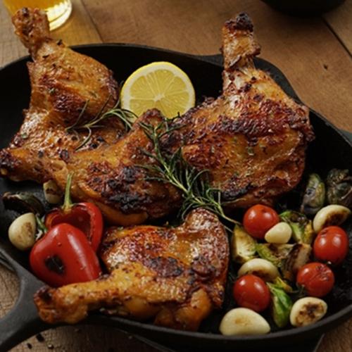 치킨이 생각날 땐 역시 BBQ~!