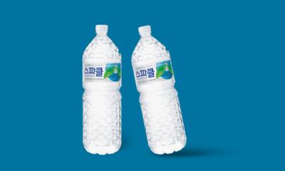 스파클 생수 물가안정 프로젝트 물가안정 특가 생수 2L 499원