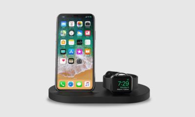 iPhone&ACC 새 시작, 새 아이폰.