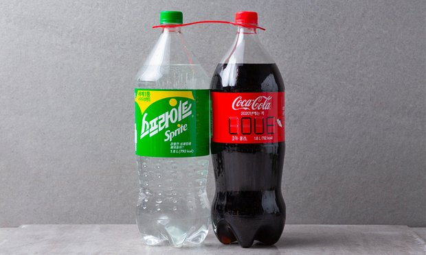 코카콜라음료 1만원 이상 구매시 1천원 할인