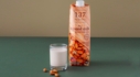 아침에 우유대신 즐기는 식물성 견과류 밀크 137 degrees 아몬드 밀크
