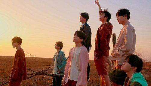 BTS의 컴백을 기다리는 이유