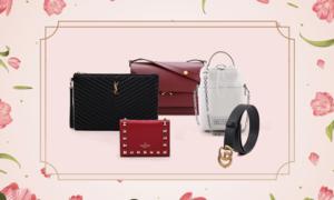 신상 명품 클러치/가방/지갑 모음전