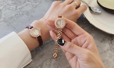 프리썸머 남녀 인기시계 모음 탠디외 남여손목시계 할인