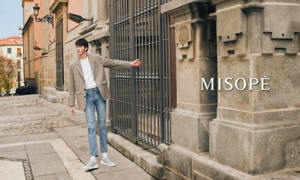 MISOPE HOMME 2020 S/S New arrivals