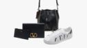 Luxury 쇼핑 버킷리스트 (프라다, 발렌티노 etc)