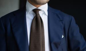 메멘토모리 비즈니스 넥타이 트랜드에 맞는 다양한 타이 디자인