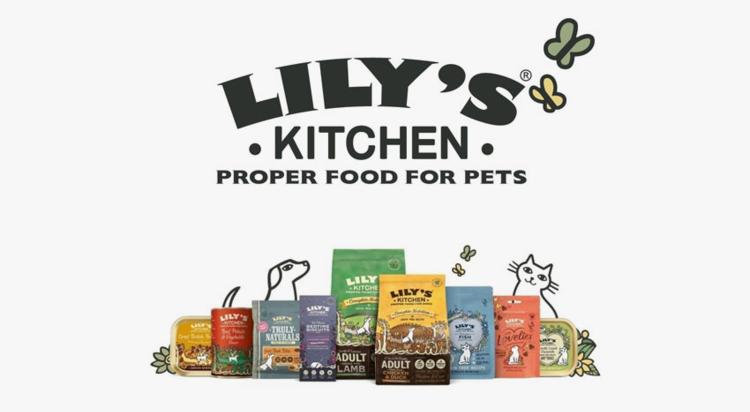 릴리스키친 강아지,고양이 식품