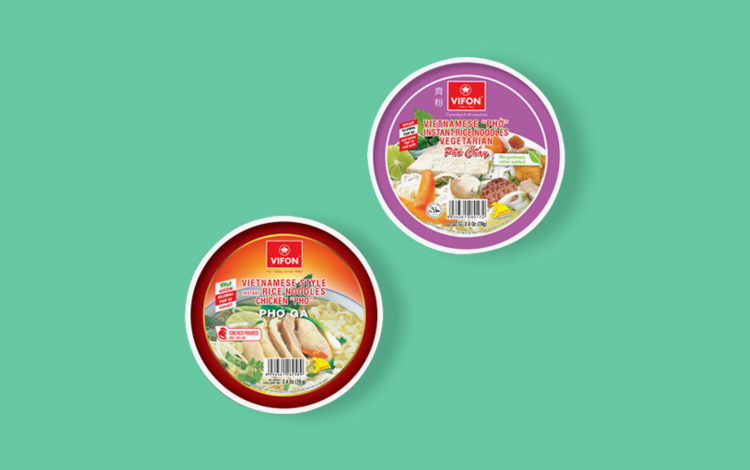 [비폰] 베트남쌀국수 3분완성! 3가지맛 골라담기